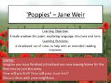 'Poppies' - Jane Weir