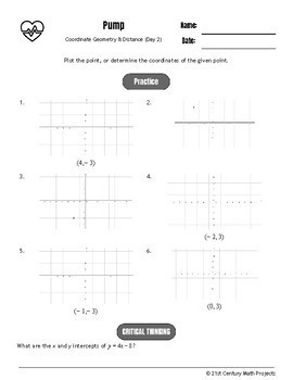 Drive Instruction - Complete Geometry - EDITABLE Warmups/Slides/Notes/Test+++