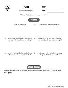 Drive Instruction - Complete Pre-Algebra - EDITABLE Warmup/Slides/Notes/Tests+++