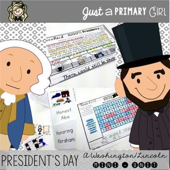 ~*President's Day