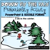 Down By The Bay: Grade 1 & Kindergarten Probability Activi