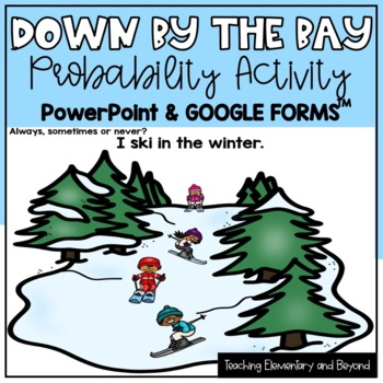 Probability Activity/Assessment: Always, Sometimes & Never