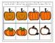"""""""Pumpkin Heads"""" Toddler Curriculum Packet"""