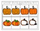 """Pumpkin Heads"" Toddler Curriculum Packet"
