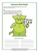 • PUZZLE PIZZAZZ • Grades 4–6 • Great for Early Finishers!