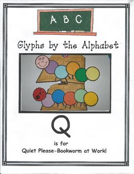 (Q) Quiet Please - Bookworm at Work!
