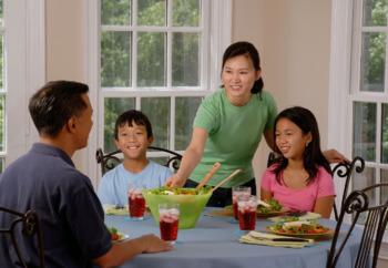 ¿Qué Hay en la Mesa? - What Is on the Table? - Worksheet