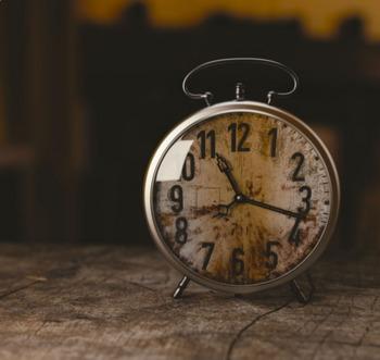 ¿Qué Hora Es? - What Time is It? - Worksheet