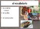 ¿Qué comemos y dónde? Así se dice Capítulo 4 Vocabulary Presentation & Practice