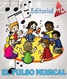 ¿Qué es el Pulso Musical? MATERIAL PARA DESCARGAR