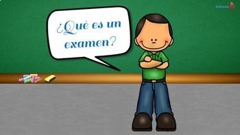 ¿Que es un Examen?