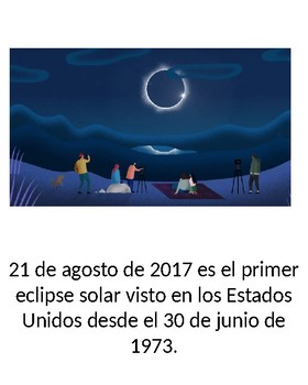¿Qué pasó con el Sol? (What happened to the Sun? a solar eclipse book)