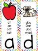 {RAINBOW} Journeys Kindergarten Focus Wall Set
