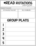 #READ Lesson Plan Template