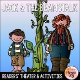 Jack & the Beanstalk Play & Activities