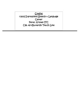 --RL Words, Phrases, & Sentences