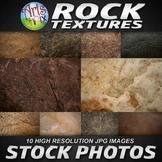 """Stock Photos - """"ROCK Textures"""" - Rock Photo Pack BUNDLE -"""