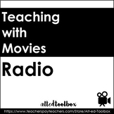 """""""Radio"""" Movie Guide (recently updated)"""