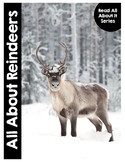 {Read All About It} Reindeers