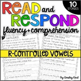 Phonics Reading Passages for Fluency and Comprehension - R