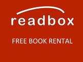 """Readbox"" Posters"