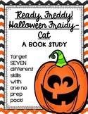 """""""Ready, Freddy! Halloween Fraidy-Cat"""":  A Book Study"""