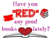 """""""Red"""" Any Good Books"""