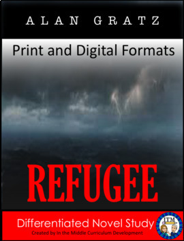"""Refugee"" Novel Study"