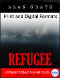 """Refugee"" by Alan Gratz Novel Study"