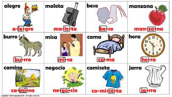 """""""Reglas de acentuación en español (3)"""" How to mark the graphic accent in Spanish"""