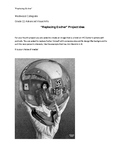 """Replacing Escher"" Art Idea Prompt"