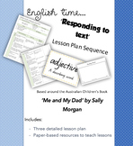 'Responding to Text' Lesson Plan Bundle (Foundation Years)