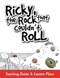 """Ricky, the Rock that Couldn't Roll"" Lesson Plans"