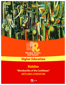 """Riddim"" - Wordsmiths of the Caribbean - Arts and Literature"