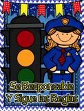 Rights and Responsibilities ¡Lee, Escribe y Aprende!