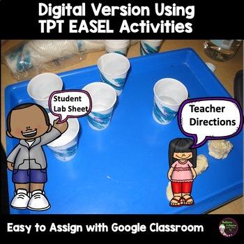 """""""Rock"""" Experiment"""