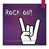 """""""Rock On""""  (Rock Word Search)"""