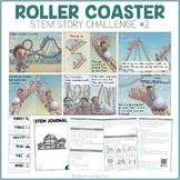 """""""Roller Coaster"""" Stem Story Challenge"""