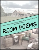 """""""Room Poems"""" with Personification"""