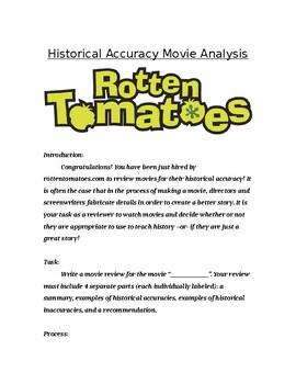 """Rotten Tomatoes"" Movie Analysis"