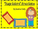 """""""Rugs Galore"""" Area Game"""