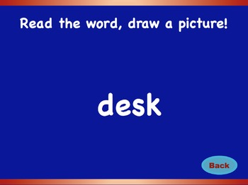 S Blend Jeopardy Games!  {9 games}