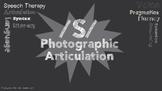 /S/ Photographic Articulation