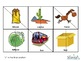 """S"" Sound Puzzle Cards for FUN Articulation Speech Therapy"