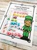 *50% OFF* St Patrick's Day Cereal Marshmallow Math Activities Kindergarten Pre-K