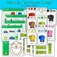 Where is the Green Sheep Mem Fox |  Book Companion Activities