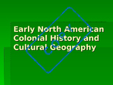 (SIMPLE) Early Colonial America History