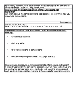 (SLO) format:Speech Therapy Weekly Lesson Plans-Compiled Activities (November)