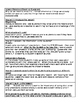 (SLO) format:Speech Therapy Weekly Lesson Plans-Compiled Activities (October)