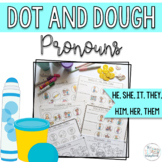 Pronouns - No Prep Activities for Speech and Language Therapy
